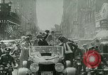 Image of U.S. Presidential election campaign 1928 United States USA, 1928, second 8 stock footage video 65675065247