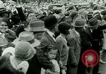 Image of U.S. Presidential election campaign 1928 United States USA, 1928, second 12 stock footage video 65675065247