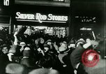 Image of Hoover elected President New York City USA, 1928, second 8 stock footage video 65675065248