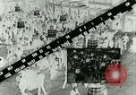 Image of Stock Exchange New York City USA, 1928, second 9 stock footage video 65675065249