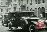 Image of Ford Cars New York City USA, 1928, second 4 stock footage video 65675065251