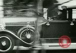 Image of Ford Cars New York City USA, 1928, second 9 stock footage video 65675065251