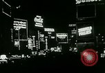 Image of Night life in New York City New York City USA, 1927, second 9 stock footage video 65675065252