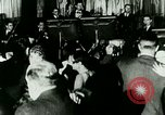 Image of New York City night clubs with Rudy Vallee New York City USA, 1928, second 4 stock footage video 65675065253