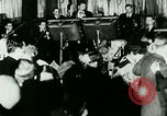 Image of New York City night clubs with Rudy Vallee New York City USA, 1928, second 5 stock footage video 65675065253