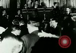 Image of New York City night clubs with Rudy Vallee New York City USA, 1928, second 9 stock footage video 65675065253