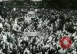 Image of Wall Street Crash New York City USA, 1929, second 12 stock footage video 65675065254