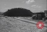 Image of underground factory Germany, 1945, second 6 stock footage video 65675065255