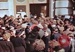 Image of Luxembourgers Luxembourg, 1945, second 7 stock footage video 65675065260