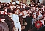 Image of Luxembourgers Luxembourg, 1945, second 11 stock footage video 65675065260
