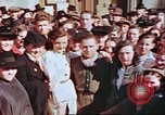 Image of Luxembourgers Luxembourg, 1945, second 12 stock footage video 65675065260