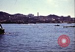 Image of Damaged boats and buildings on coast in World War II North Africa, 1942, second 8 stock footage video 65675065261