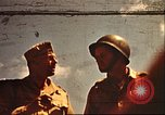 Image of U.S. soldiers Morocco North Africa, 1942, second 1 stock footage video 65675065265