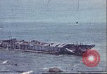 Image of supply ship aground Morocco North Africa, 1942, second 1 stock footage video 65675065268