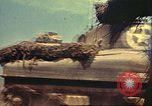 Image of U.S. Sherman tank North Africa, 1942, second 3 stock footage video 65675065274