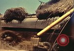 Image of U.S. Sherman tank North Africa, 1942, second 12 stock footage video 65675065274