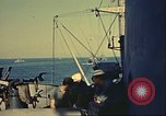 Image of Allied convoy North Africa, 1942, second 2 stock footage video 65675065276