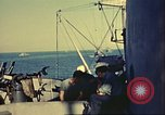 Image of Allied convoy North Africa, 1942, second 11 stock footage video 65675065276