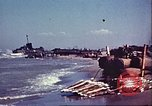 Image of Invasion convoy North Africa, 1942, second 3 stock footage video 65675065280