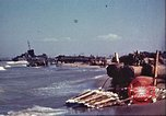 Image of Invasion convoy North Africa, 1942, second 4 stock footage video 65675065280