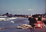 Image of Invasion convoy North Africa, 1942, second 7 stock footage video 65675065280
