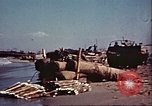 Image of Invasion convoy North Africa, 1942, second 8 stock footage video 65675065280