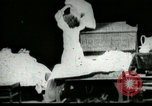 Image of pillow fight West Orange New Jersey USA, 1897, second 1 stock footage video 65675065281