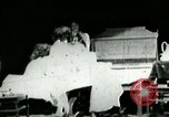 Image of pillow fight West Orange New Jersey USA, 1897, second 9 stock footage video 65675065281