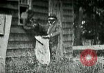 Image of chicken thieves West Orange New Jersey USA, 1896, second 3 stock footage video 65675065282
