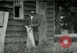 Image of chicken thieves West Orange New Jersey USA, 1896, second 5 stock footage video 65675065282