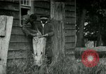 Image of chicken thieves West Orange New Jersey USA, 1896, second 7 stock footage video 65675065282