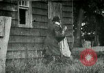Image of chicken thieves West Orange New Jersey USA, 1896, second 9 stock footage video 65675065282