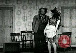 Image of couple kissing West Orange New Jersey USA, 1897, second 10 stock footage video 65675065283