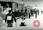 Image of Fake beggar United States USA, 1897, second 2 stock footage video 65675065284