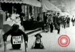 Image of Fake beggar United States USA, 1897, second 4 stock footage video 65675065284