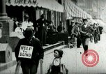 Image of Fake beggar United States USA, 1897, second 6 stock footage video 65675065284