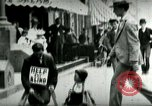 Image of Fake beggar United States USA, 1897, second 8 stock footage video 65675065284