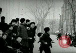 Image of Snow New York City USA, 1898, second 2 stock footage video 65675065285