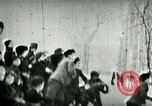 Image of Snow New York City USA, 1898, second 4 stock footage video 65675065285