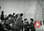Image of Snow New York City USA, 1898, second 12 stock footage video 65675065285