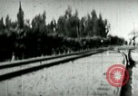 Image of passenger train United States USA, 1898, second 2 stock footage video 65675065286
