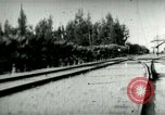 Image of passenger train United States USA, 1898, second 5 stock footage video 65675065286