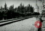 Image of passenger train United States USA, 1898, second 8 stock footage video 65675065286