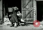 Image of husking bee West Orange New Jersey USA, 1898, second 4 stock footage video 65675065287