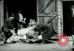 Image of husking bee West Orange New Jersey USA, 1898, second 6 stock footage video 65675065287