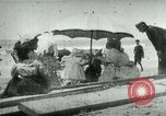 Image of Fashionably dressed women Coney Island New York USA, 1898, second 5 stock footage video 65675065290