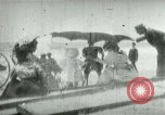 Image of Fashionably dressed women Coney Island New York USA, 1898, second 12 stock footage video 65675065290