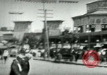 Image of street scene in Coney Island Coney Island New York USA, 1898, second 5 stock footage video 65675065292