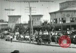 Image of street scene in Coney Island Coney Island New York USA, 1898, second 9 stock footage video 65675065292