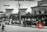 Image of street scene in Coney Island Coney Island New York USA, 1898, second 10 stock footage video 65675065292